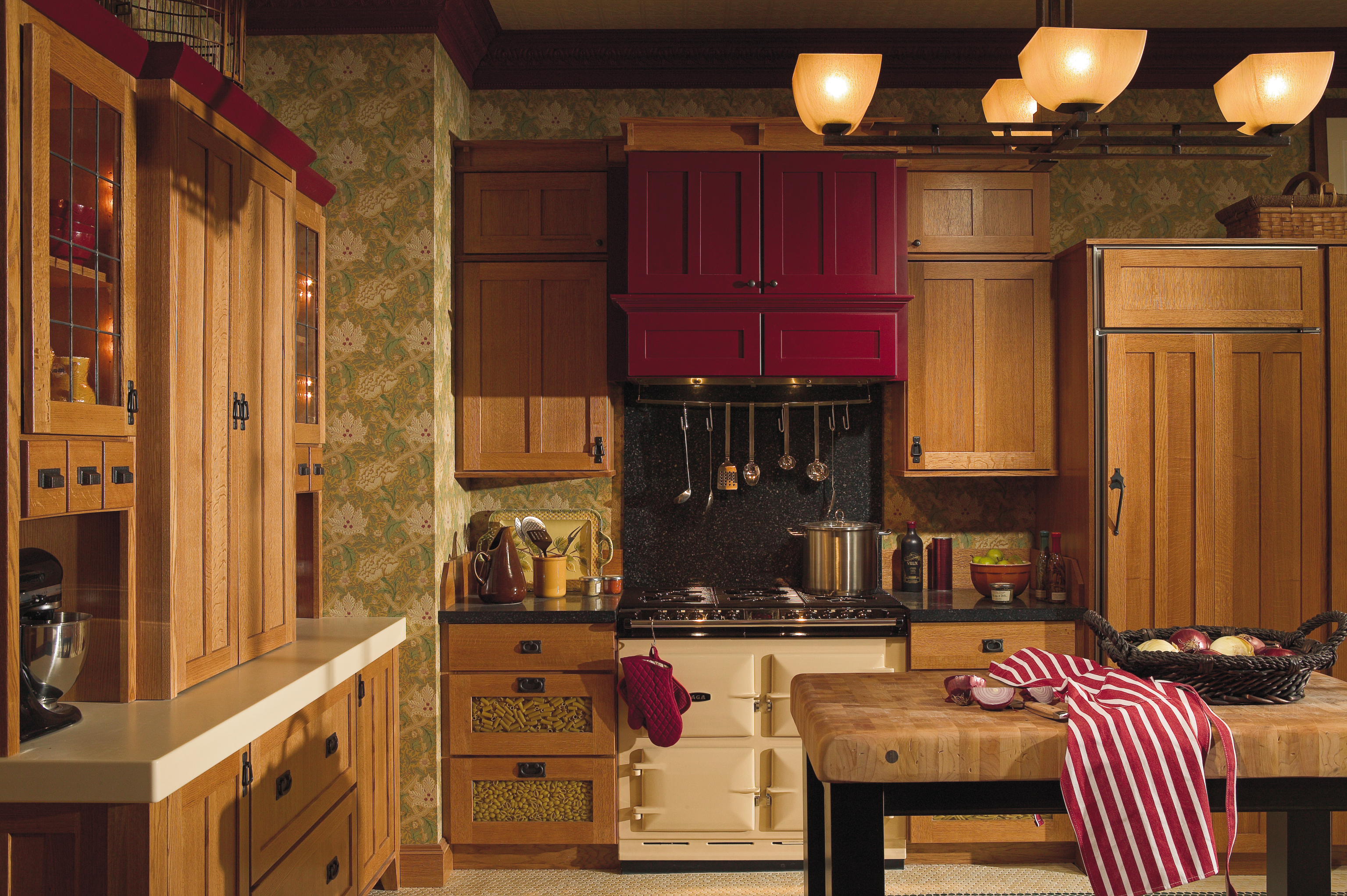 Country Cabinetry