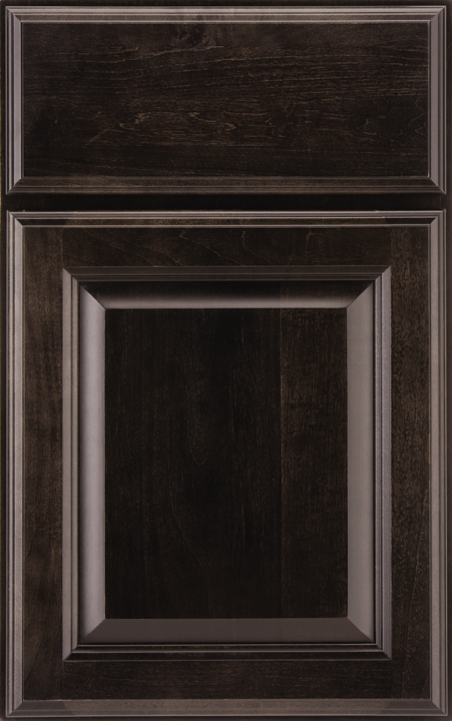 Country Cabinetry, Fillmore maple Onyx