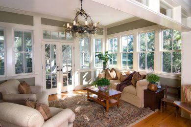 Additions & Sunrooms