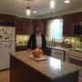 Open Kitchen Concept in Columbia MD