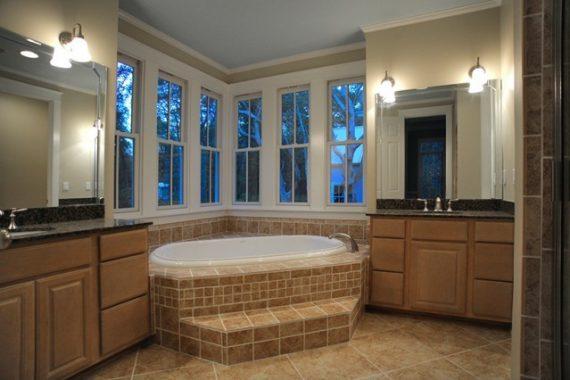Relaxing Bathroom Remodel, Bathroom Remodeling Sykesville MD