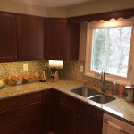 Kitchen Remodeling, Open Concept