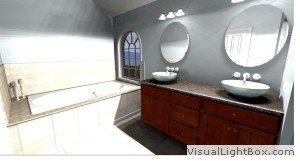 Bathroom Design, Design Gallery