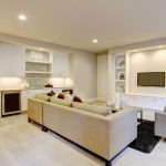 Maryland Home Improvements, Basement Remodeling, Services, Basement Remodeling Gallery