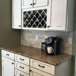 Kitchen Remodeling Gallery, Wine Rack, Entertaining
