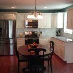 Kitchen Remodeling Gallery, Semi-Custom Cabinetry, Open Concept Kitchen