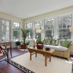 Maryland Home Improvements, Sunroom Addition, Services
