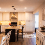Westminster MD, Kitchen Remodeling Gallery