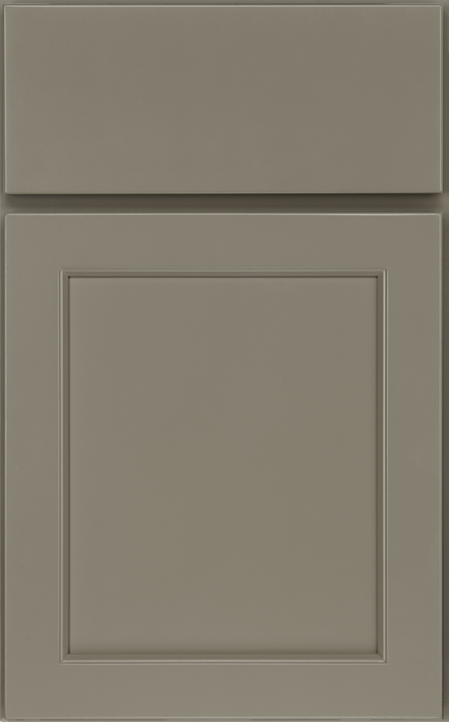 Country Cabinetry, Lansing MDF Frappe