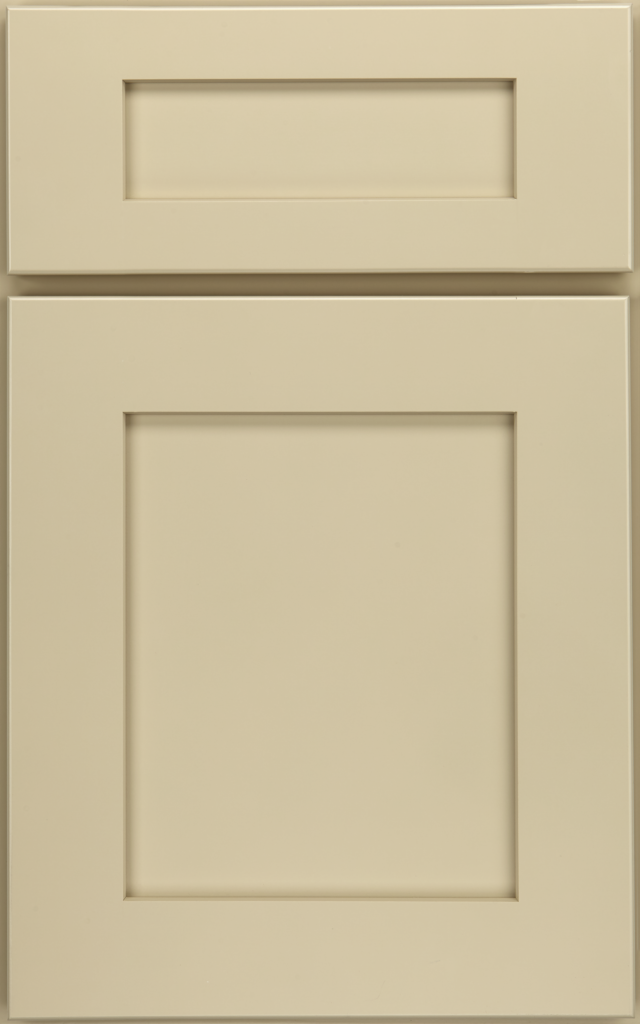 Country Cabinetry, Millgate Flat Panel maple Fauna Classic